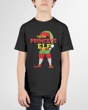The Princess Elf Matching Family Youth T-Shirt garment-youth-tshirt-front-01