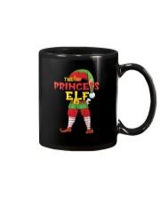 The Princess Elf Matching Family Mug thumbnail