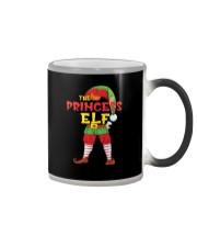 The Princess Elf Matching Family Color Changing Mug thumbnail