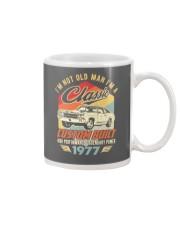 Classic Car - 43 Years Old Matching Birthday Tee  Mug thumbnail