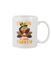 I'm The 8th Grade Turkey Thanksgiving Mug thumbnail