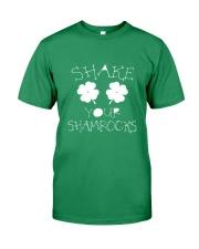 Shake Your Shamrock - St Patrick's Day  Premium Fit Mens Tee thumbnail