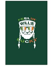Feeling Willie Lucky Irish Flag St Patrick's Day 11x17 Poster thumbnail