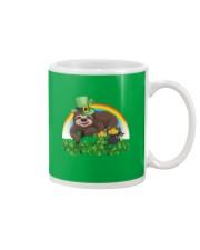 Irish Cute Sloth St Patrick's Day T-Shirt Mug thumbnail
