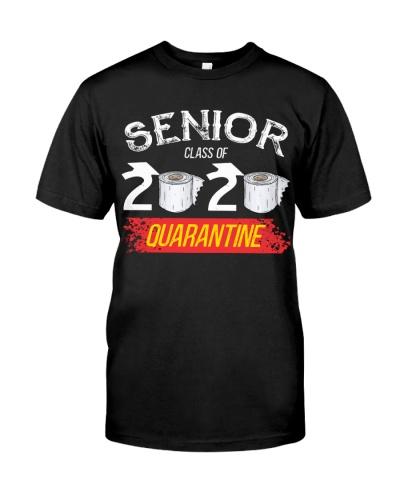 Senior Class of 2020 Quarantine - Graduation Gift