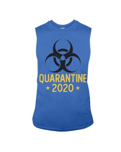 Quarantine 2020 Biohazard Community Awareness