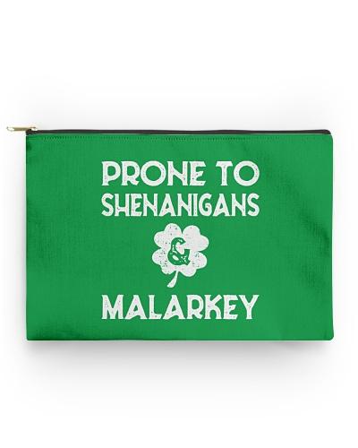 Vintage Prone To Shenanigans And Malarkey