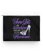 June Girls Are Sunshine Mixed With Hurricane Accessory Pouch - Standard thumbnail