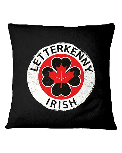 Vintage Letterkenny Shamrock Irish