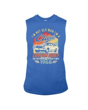 Classic Car - 52 Years Old Matching Birthday Tee  Sleeveless Tee front