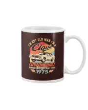 Classic Car - 45 Years Old Matching Birthday Tee Mug front