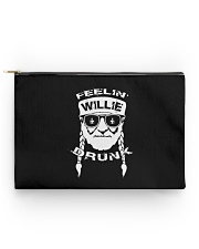 Feeling Willie Drunk St Patrick's Day Accessory Pouch - Standard thumbnail