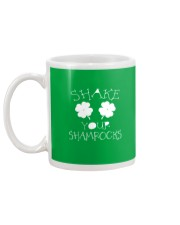 Shake Your Shamrock - St Patrick's Day Accessories Mug back
