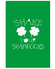 Shake Your Shamrock - St Patrick's Day Accessories Vertical Poster tile