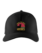Show Me Your Kitties Cat Lover Accessories Embroidered Hat thumbnail