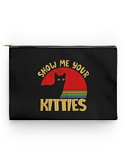 Show Me Your Kitties Cat Lover Accessories Accessory Pouch - Standard thumbnail