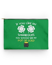 If You Like My Shamrocks - Accessories Accessory Pouch tile