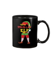 The Son-In-Law Elf Matching Family Mug thumbnail