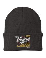 Vintage 1960 Age To Perfection Original Parts Knit Beanie thumbnail