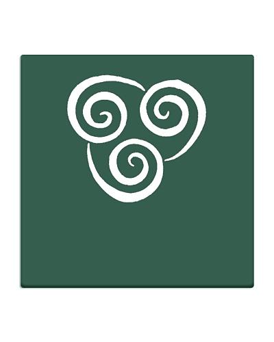 Air Nomad Symbol