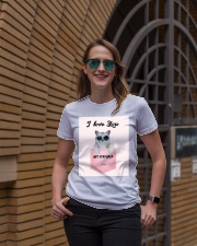 I Love You But Stay Back  Premium Fit Ladies Tee lifestyle-women-crewneck-front-2