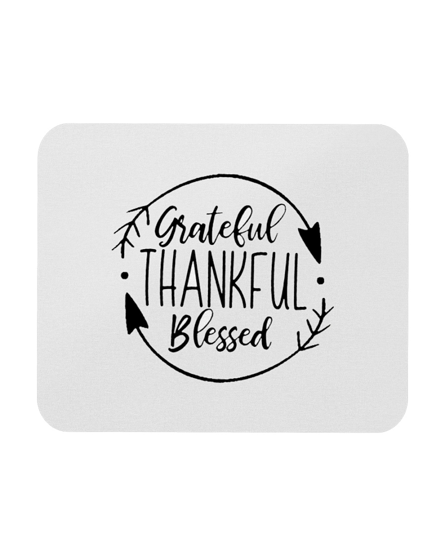 Grateful Always Mousepad