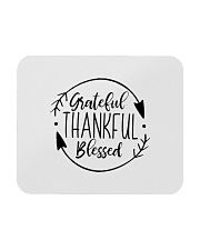 Grateful Always Mousepad front