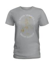 The Summit  Ladies T-Shirt thumbnail