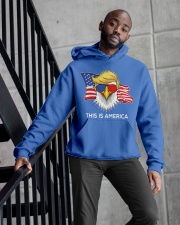 This is America Hooded Sweatshirt apparel-hooded-sweatshirt-lifestyle-front-10