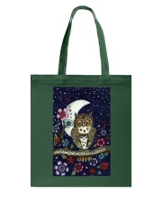 I LOVE OWL Tote Bag thumbnail