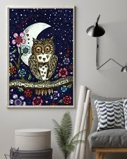 I LOVE OWL 11x17 Poster lifestyle-poster-1
