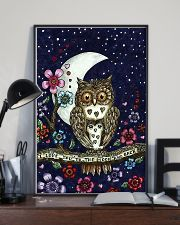 I LOVE OWL 11x17 Poster lifestyle-poster-2