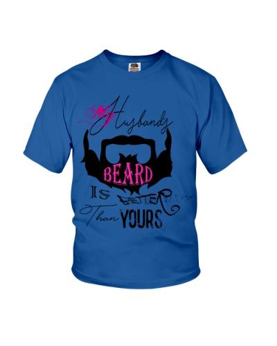 Husband Beard