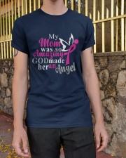 Mom was so Amazing Classic T-Shirt apparel-classic-tshirt-lifestyle-21