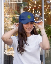 Limited time offer Embroidered Hat garment-embroidery-hat-lifestyle-04
