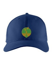 Gaia Hat Limited Edition Embroidered Hat front