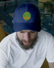 Gaia Hat Limited Edition Embroidered Hat garment-embroidery-hat-lifestyle-06