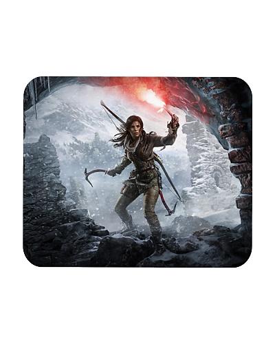 Lara Mousepad