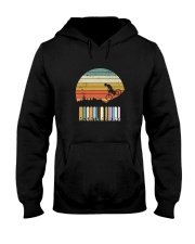 Vintage Mountain Biking Tshirt Gift For Men Boys Hooded Sweatshirt thumbnail