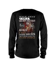 H- AUGUST MAN Long Sleeve Tee thumbnail