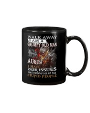 H- AUGUST MAN Mug thumbnail