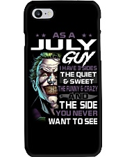 H- JULY GUY Phone Case thumbnail