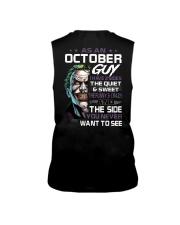 OCTOBER GUY Sleeveless Tee thumbnail