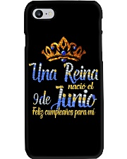 9de junio  Phone Case thumbnail