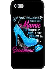 MAMIE SOIXANTAINE Phone Case thumbnail