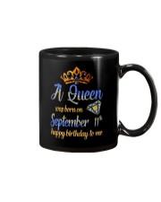 11 September Mug thumbnail