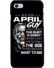 H- APRIL GUY Phone Case thumbnail