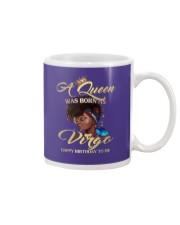 A Queen Was Born As Virgo Mug thumbnail