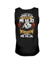 H- Camisetas Sublimadas Hombre Mejor para Papa Unisex Tank thumbnail