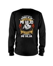 H- Camisetas Sublimadas Hombre Mejor para Papa Long Sleeve Tee thumbnail